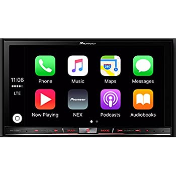 Pioneer AVIC-7100NEX A/V Receiver Drivers for Mac Download