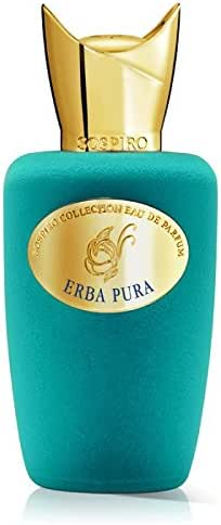SOSPIRO ERBA PURA Eau de Parfum 100 Ml / 3.4 Fl. Oz.
