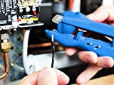Weicon Duo-Crimp No.300 Stripping and Crimping with