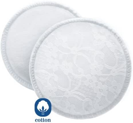 Nursing Pads: Philips AVENT Washable