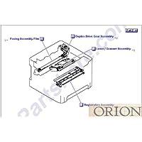 RM1-1289-MK -N HP Maintenance Kit HP 1160 1320 3390 3392