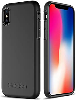 Shieldon Hybrid Shockproof Anti-scratch Protection Case