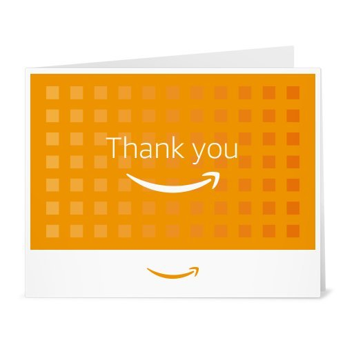 Thank You Print at home link image