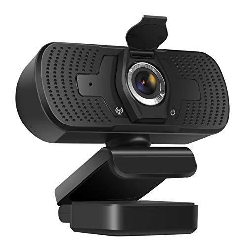 Webcam Hd 1080P Web
