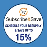 RespLabs CPAP Filters, Compatible with ResMed