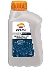 Repsol Liquido De Frenos Dot 4 Remvloeistof 500 ml