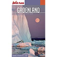 GROENLAND 2017 Petit Futé (Country Guide)