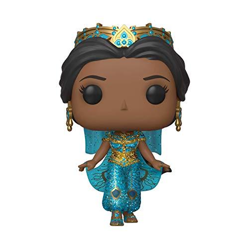 Aladdin Funko Pop! 541 Princess Jasmine Vinyl Figure
