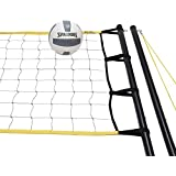 Spalding Recreational Series Volleyball Set
