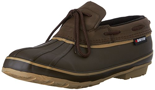 Baffin Men's Coyote Rubber