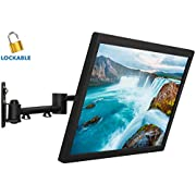 """#LightningDeal Mount-It! TV Wall Mount Bracket 