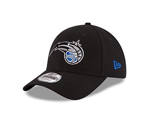 Orlando Magic Cap - New Era NBA 9FORTY Orlando Magic Hat The League Adult Adjustable Cap Black