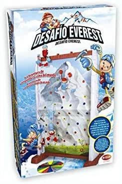 Bizak Desafio Everest: Amazon.es: Juguetes y juegos