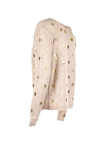 Grunland Enea CI0387-47 herren, wolle, pantoletten