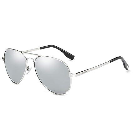 Sunglasses Gafas de Sol Hombre, Protección contra la ...