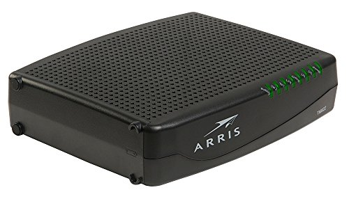 Arris Touchstone TM822