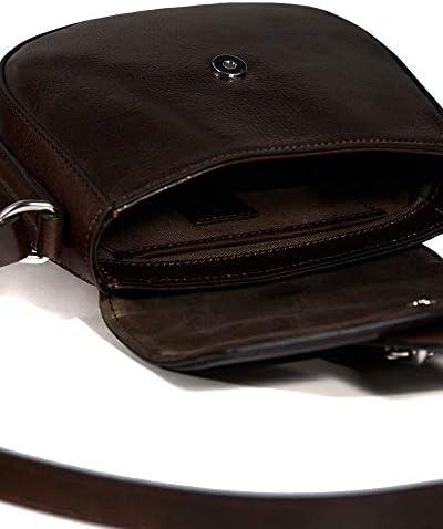 Massimo Dutti 6928/555 - Bolso bandolera de piel para mujer: Amazon.es: Zapatos y complementos
