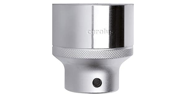 tama/ño de llave m/étrica Juego de llaves de vaso hexagonal de 3//4 Gedore 3300493 41 mm