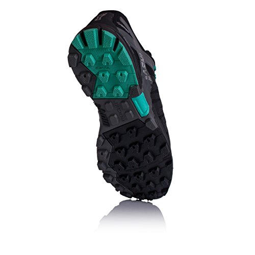 Inov-8 Dames Roclite 315 Gtx Trail Hardloopschoenen Black / Teal