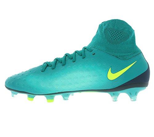 84's Rio pour obsolaine bleu 375 de 843812 Volt Teal Chaussures Nike Jade Homme football SFqtwxzxC