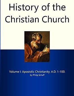 PHILIP THE CHRISTIAN HISTORY CHURCH PDF OF SCHAFF