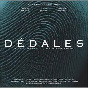 Dedales by Original Soundtrack
