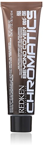 Redken Chromatics Beyond Cover Hair Color, No.6.52 Brown/Violet, 2 - Brown Violet