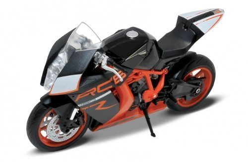 Ktm Rc8 For Sale - 1