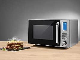 SILVERCREST® Microondas SMW 800 E1 (calidad original ...