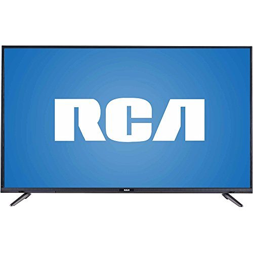 "RCA LED50E45RH 50"" LED 1080P 60 HZ TV"