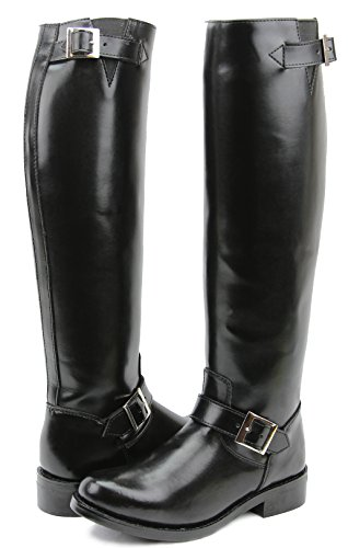 Police Motorcycle Boots Men - 8