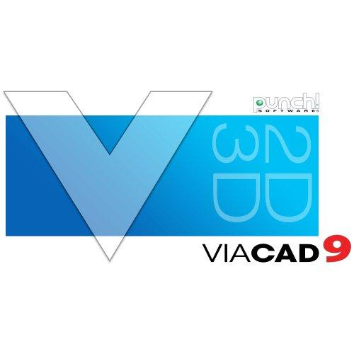 ViaCAD 2D/3D v9 [Download] by Encore