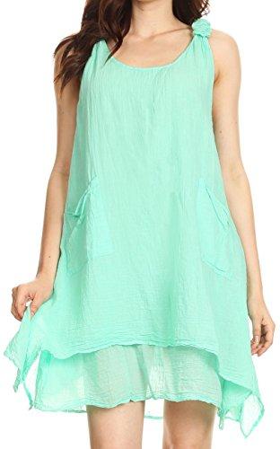2 layer dress - 3