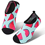 JIASUQI Baby Swimming Water Shoes Aqua Barefoot Quick-Dry Socks for Beach Pool Surf