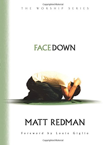 Facedown (The Worship Series) pdf