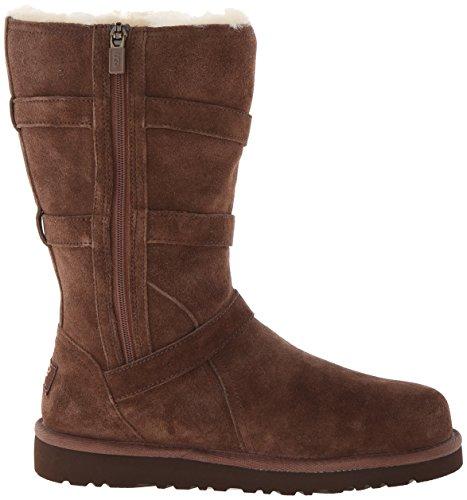 Australia Ugg® Boots Maddi Marron Fille Marron 0wRaTq