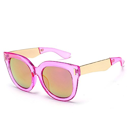 sunglasses round bright lenses good Mr. same paragraph sunglasses,Blue box blue film (Blog Sale Sunglasses For)