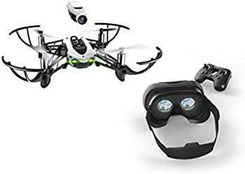 Refurb Parrot Mambo FPV Mini Drone with Flypad
