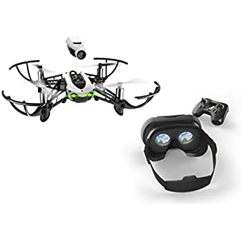 Parrot Mambo FPV - Complete Starter Pack for Drone Racing