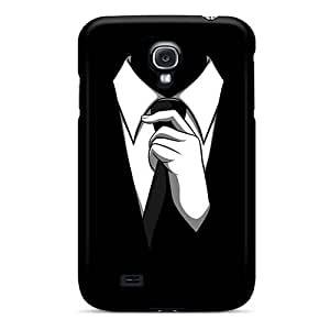 Scratch Protection Cell-phone Hard Covers For Samsung Galaxy S4 With Provide Private Custom Stylish Arctic Monkeys Band Image SherriFakhry