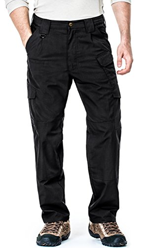 CQR Men's Tactical Pants Lightweight Assault Cargo
