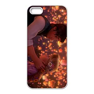Frozen attractive in love couple Cell Phone Case for Iphone 5s
