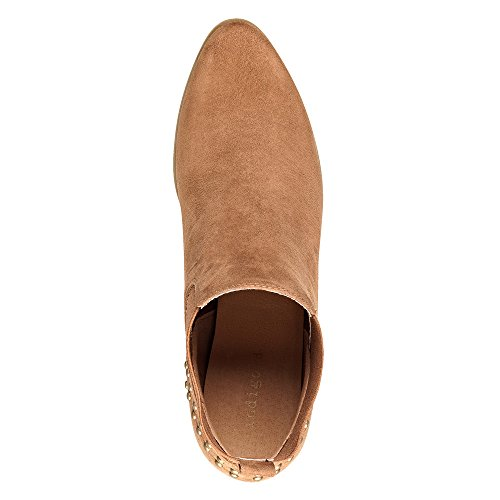 Indigo Rd. Womens Kenny Western Boot Whiskey