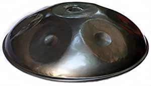 HANDPAN BALI STEEL PAN with good quality bag