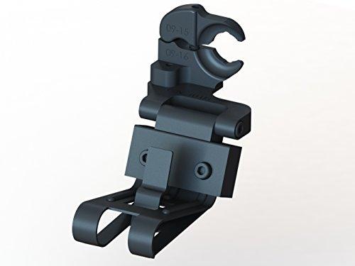 Cheap BLENDMOUNT INNOVATIVE MOUNTING SOLUTIONS BlendMount Your Escort/Beltronics Radar Detector for Porsche. Mount. (BBE-2023)