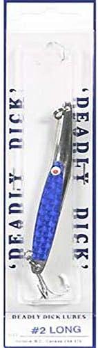 Deadly Dick-2L-03 2Oz Long Przm