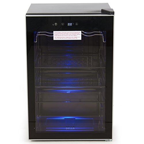 Buy rated wine refrigerators