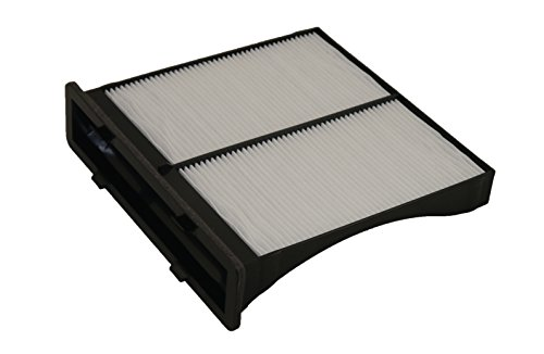 Pentius PHB6115 UltraFLOW Cabin Air Filter, 1 Pack