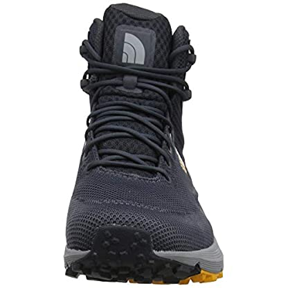 The North Face Men's M Safien Mid GTX High Rise Hiking Boots 2
