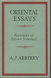 Oriental Essays